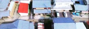 二代目 和風総本家『真夏の炎熱職人!』ドローン空撮