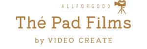 ThePadFilmsロゴ
